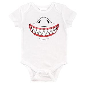 Cápafog mosoly – Baby Body