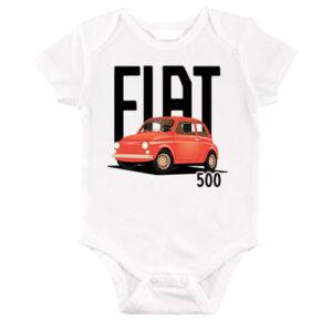 Fiat 500 – Baby Body