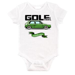 Golf őrültek I – Baby Body