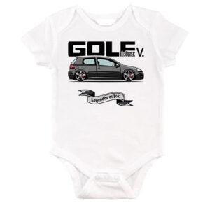 Golf őrültek V – Baby Body
