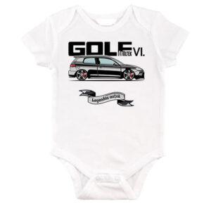 Golf őrültek VI – Baby Body