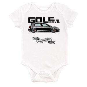 Golf őrültek VII – Baby Body