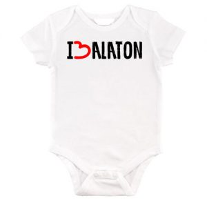 I love Balaton – Baby Body