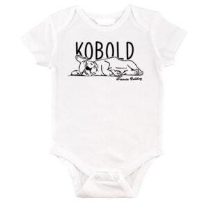 Kobold francia bulldog – Baby Body