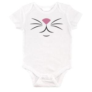 Macska száj – Baby Body