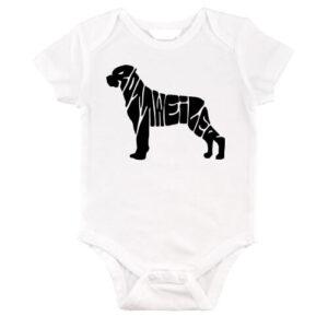Rottweiler – Baby Body