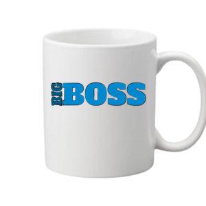 Big boss fiú – Bögre