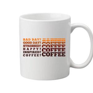 I love coffee – Bögre
