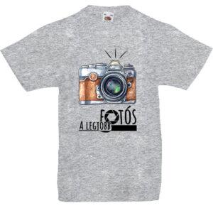 A legjobb fotós 2- Gyerek póló