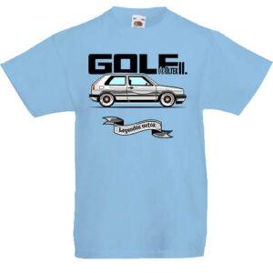 Golf őrültek II- Gyerek póló