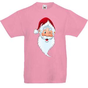 Mikulás- Gyerek póló