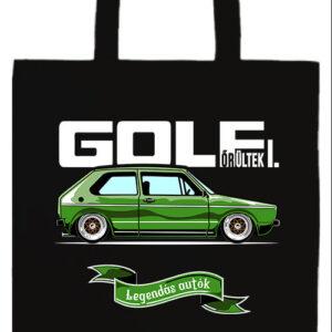 Golf őrültek I- Basic hosszú fülű táska