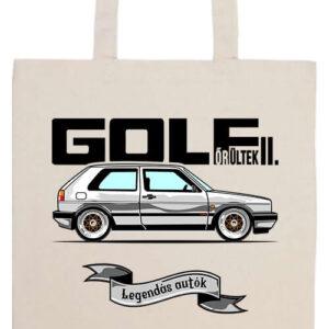 Golf őrültek II- Basic hosszú fülű táska