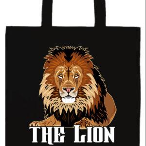 The lion Az oroszlán- Basic hosszú fülű táska