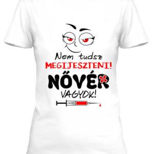 Nővér vagyok – Női póló