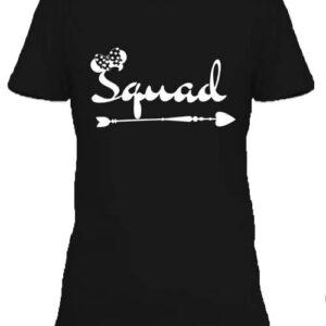 Squad – Női póló