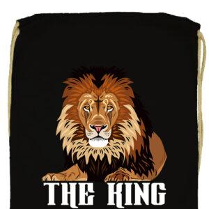 The king Az oroszlán- Basic tornazsák