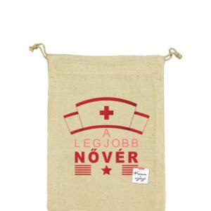 A legjobb nővér – Vászonzacskó közepes
