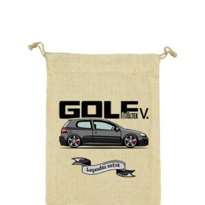 Golf őrültek V – Vászonzacskó kicsi