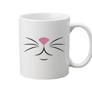 Macska száj – Bögre