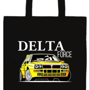 Lancia Delta Force- Prémium hosszú fülű táska
