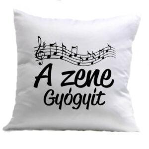 A zene gyógyít – Párna