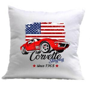 Corvette – Párna