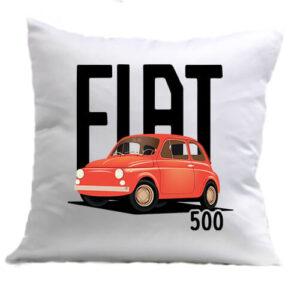 Fiat 500 – Párna