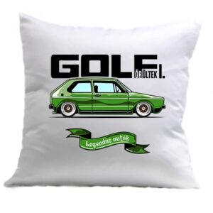 Golf őrültek I – Párna