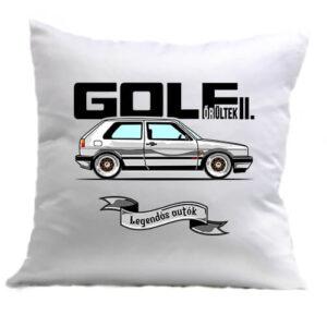 Golf őrültek II – Párna