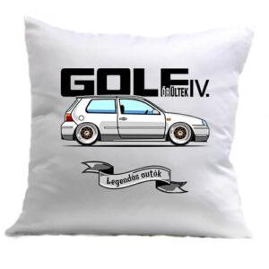 Golf őrültek IV – Párna