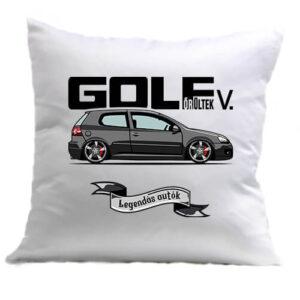 Golf őrültek V – Párna