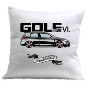 Golf őrültek VI – Párna