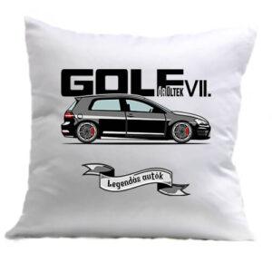 Golf őrültek VII – Párna
