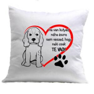 Ha van kutyád – Párna