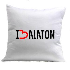 I love Balaton – Párna