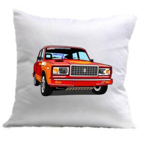 Lada 2107 rally – Párna