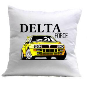 Lancia Delta Force – Párna