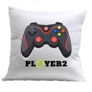 Player 2 – Párna