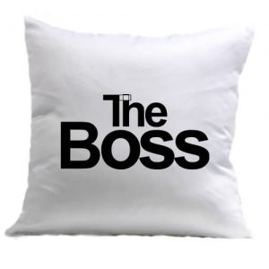 The boss – Párna