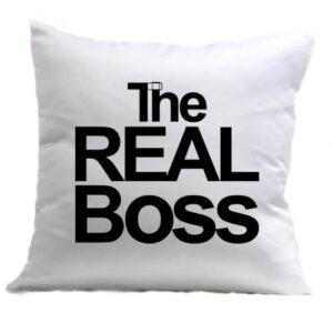 The real boss – Párna