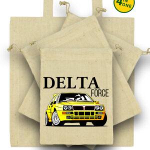 Lancia Delta Force – Táska szett