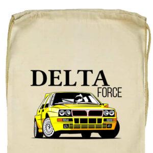 Lancia Delta Force- Basic tornazsák