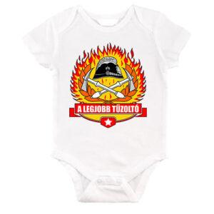 A legjobb tűzoltó – Baby Body