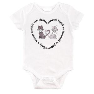 Amíg a szívem szerelem – Baby Body