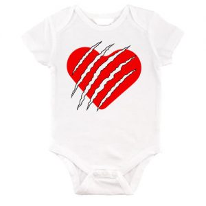 Macska szív – Baby Body