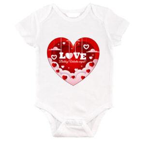 Valentin nap – Baby Body