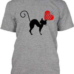 Macskamánia – Férfi póló