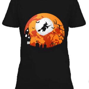 Boszorkány – Női póló