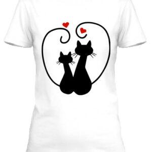 Szerelem – Női póló